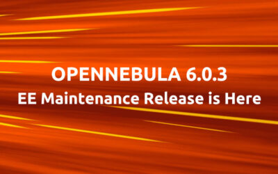 Release EE 6.0.3 Available for Download!