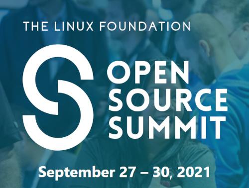 OpenSourceSummit2021