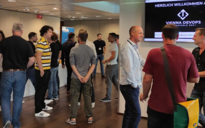 Wrap-up of Vienna DevOps Roundtable 2021